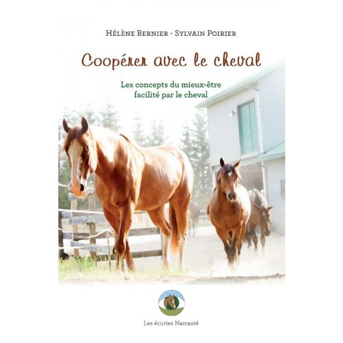livre Coopérer avec le cheval